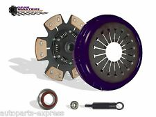 CLUTCH KIT STAGE 2 GEAR MASTERS FOR 87-92 TOYOTA SUPRA TURBO 3.0L L6 7MGTE