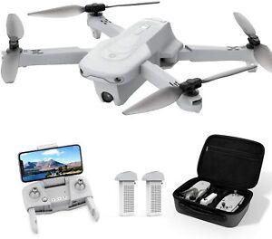 Holy Stone HS175 Drone with Camera 2K UHD, GPS Auto Return New!!!