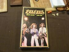 Vintage BeeGees Bee-Gees Jigsaw Puzzle 1979 Complete Very Rare HTF Nice