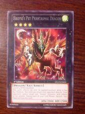 4 Phantasmal Dragon ~ Near Mint Magic 2012 M12 4x x4 Playset UltimateMTG Magic B