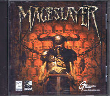 MageSlayer (PC, 1997, Raven Software)