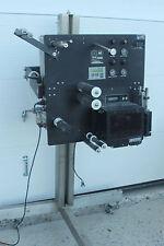 QUADREL 032 SATO M-8490S LABELER LABEL PACKAGING SYSTEM
