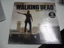 The Walking Dead AMC Original Soundtrack Vol. 1 PX Previews Exclusive Colored Vi