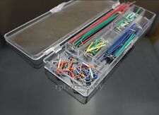 Jumper Cable Wire Kit U Shape Cable for Raspberry Pi Arduino Shield Breadboard