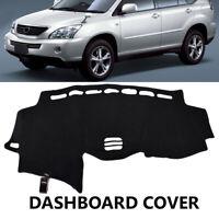 For Lexus RX RX330 RX350 2004-2009 Dashboard Cover Dashmat Dash Mat Sunshade Pad