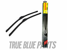 "Audi/Mercedes Benz Wiper Blade Set Bosch OE Style AEROTWIN 3397118933 (22"" X2)"