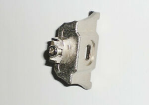 MEPLA Overlay Mounting Plate Hinge Support 348.253.99.79 - FREE SHIPPING!