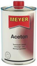 Aceton 30l Kanister z.Entfetten z.Kleben v.Ku.