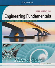 NEW 3 Day AUS Engineering Fundamentals An Introduction to Engineering 5E Moaveni