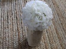 """6"""" Silk Flower Ball"""
