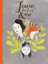 Jane, the Fox and Me-ExLibrary