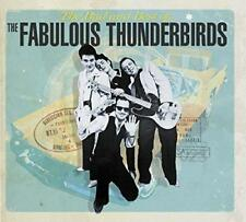 The Fabulous Thunderbirds - The Bad And Best Of The Fabulous Thun (NEW VINYL LP)