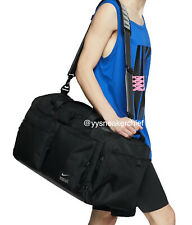 Nike Utility Power Training Double Storage Duffle Bag w/3Day Expedited Shipping
