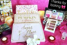 Too Faced Limited Edition Lot