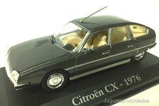 1/43 CITROEN CX 1976 IXO RBA DIECAST