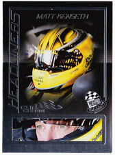 2015 Press Pass Cup Chase #72 Matt Kenseth