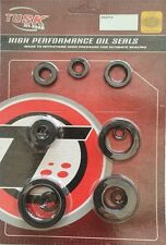 Tusk Engine Oil Seal Kit 98-00 YZ125 YZ 125