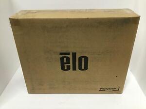"Elo ESY15i5 15"" Touchcomputer i5-6500TE 2.3GHz 4GB 128GB SSD NO OS E222781"