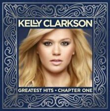 Kelly Clarkson - Greatest Hits Chapter 1 CD