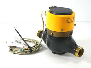 "Kaltwasserzähler MT-DD-U   AG 1""   Qn 2,5 m³/h   PN 16 bar   DN 20 A.H   t=30°C"