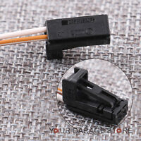 2 Polig Neu 4B0971832 Stecker Steckverbinder Kabel Für VW AUDI Skoda Seat