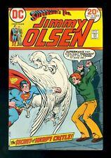 SUPERMAN'S PAL JIMMY OLSEN #160 DC 1973 FN+