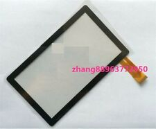"Touch Screen Digitizer Glass Lens Panel Parts For 7"" iRola DX752 Tablet PC  zh8"