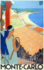 Carlos Vintage Art Posters