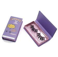 10PCS False Eyelashes Packaging Box Lash Boxes 3d Mink Lashes Cases empty