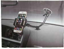 Universal Car Dash Window Suction Mount Holder For Smartphones iPhone Galaxy 010
