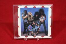 SHOTGUN MESSIAH (CD Single, 1990, Relativity) Promo, IRPROCD-0104