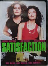 Satisfaction. Julia Roberts / DVD / Brand New! Factory sealed! / Region 1