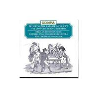 Wolfgang Amadeus Mozart - 5 Horn Concertos ... - Wolfgang Amadeus Mozart CD 8JVG