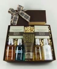 Molton Brown Men's Fresh Bushukan Citrus 8piece Gift Box Set