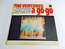 The Ventures A Go-Go LP 1965 Dolton Mono Vinyl Record