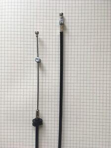 MZ ETZ 125/150 CLUTCH CABLE
