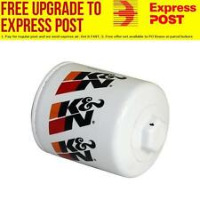K&N PF Oil Filter - Racing HP-1002 fits Toyota Land Cruiser 100 Series 4.7 V8 (U
