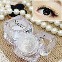 Cream Glitter Eyeshadow Holographic Shimmer Glitter Eye Shadow Makeup Eyes Face