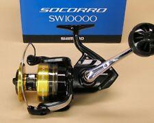 Shimano Socorro SW 10000 Saltwater Spinning Reel 4.9:1  Model SOC-10000SW
