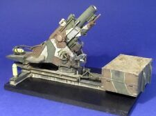 Resicast 1/35 British BL 9.2-inch Howitzer WWI Firing Mode (w/Base & Box) 351244