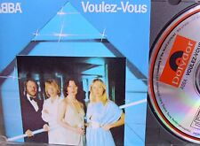 Abba- Voulez-Vous- POLYDOR 0040190- Made in Germany- lesen