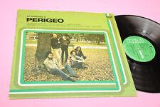 PERIGEO LP ATTRAVERSO IL ITALY PROG 1977 EX