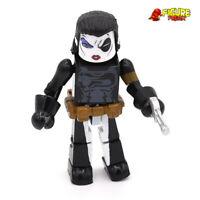 Marvel Minimates SDCC X-Force Domino