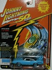 Johnny Lightning 50 Years 1970 Plymouth Superbird Looney Tunes Special Edition