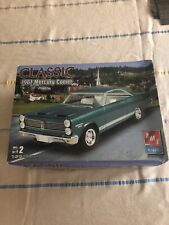 1967 MERCURY COMET 1:25 MODEL AMT