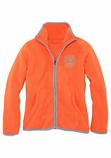 ***NEU* KangaROOS Fleecejacke Gr. 152 • orange