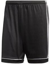 Adidas SHORT SQUADRA 17 pantaloncini da calcio da uomo, shorts - BK4766