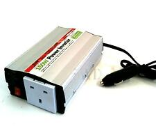 12v Outdoor Reise Power Wechselrichter 12v 240v Ladegerät 150W 300w Pk Schutz
