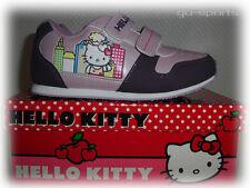 Hello Kitty Kinder Schuhe Sneaker Disney Freizeitschuhe Turnschuhe Gr. 31-34