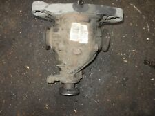 BMW 5 SERIES  E39 2.5 3.0  PETROL DIFF DIFFERENTIAL RATIO 3.46 1998-2002 TESTED